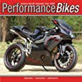 2009 Performance Bikes Wall Calendar