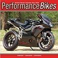 Performance Bikes Wall Calendar