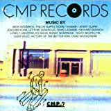 Cmp Sampler 2