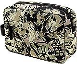 (ディーシー) DC ポーチ メンズ セカンドバッグ スケボー レディース ユニセックス 大きめ トラベルポーチ 3color Free 柄6