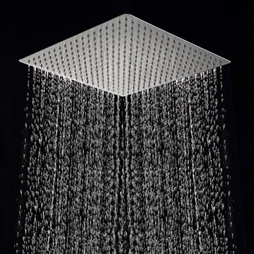 Ultra-Slim-Square-Rainfall-Shower-Head8-Inch-8-12-Inch-12-16-Inch-16-Polished-Or-Brush-Rain-Shower-Head-Stainless-Steel-Rain-ShowerheadsPolish-Or-Brush