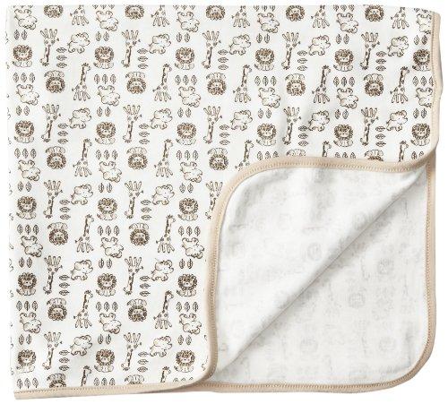 Little Me Tag Along Blanket - 1