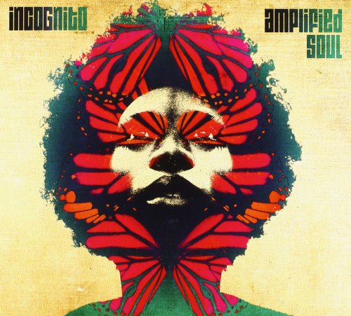 Incognito-Amplified Soul (Special Edition)-2CD-2014-CARDiNALS Download