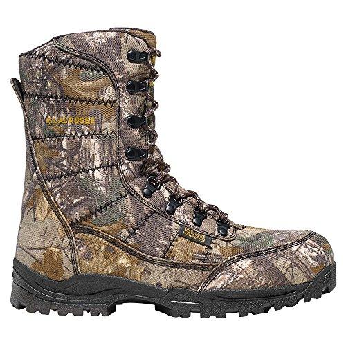 silencer realtree xtra hunting boot
