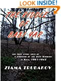 The Riddle Of Babi Yar: The True Story Told by a Survivor of the Mass Murders in Kiev,  1941-1943