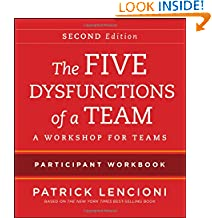 Patrick M. Lencioni (Author)  98,680% Sales Rank in Books: 335 (was 330,914 yesterday)  (1)  Buy new: $65.00  $46.91  42 used & new from $41.97