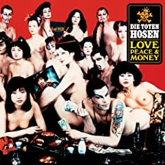 Love, Peace & Money [Jubil�umsedition Remastered]