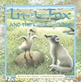 Ruth Martin The Little Fox and the Lost Egg