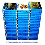 Franklin W. Dixon Hardy Boys Books Series Set - A Collection of 1 - 58 titles