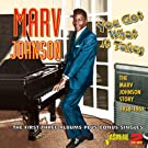 You Got What It Takes - The Marv Johnson Story 1958-1961