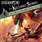 The Killing Song: Eberron: The Dragon Below, Book 3   Don Bassingthwaite