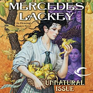 Unnatural Issue Audiobook