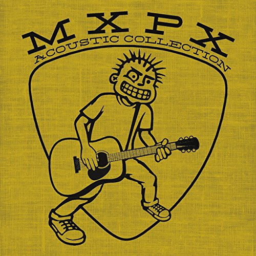 Mxpx-Acoustic Collection-(WEB)-2014-0MNi INT Download