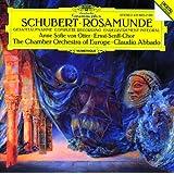 """Schubert: Music for """"Rosamunde"""""""
