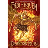 Keys to the Demon Prison (Fablehaven)by Brandon Mull