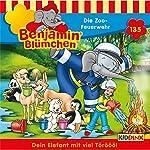 Die Zoo-Feuerwehr (Benjamin Blümchen 135) | Vincent Andreas