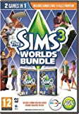 The Sims 3: Worlds Bundle (PC DVD)