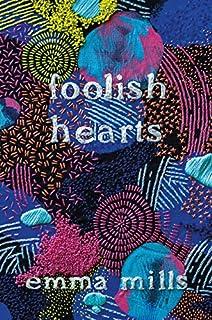 Book Cover: Foolish Hearts