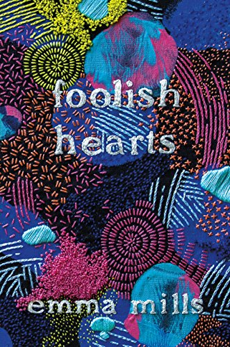 Book Cover: Foolish Hearts