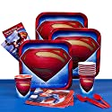 Superman Birthday Party Pack