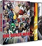 One Punch Man Temporada 1 DVD España (Capítulos 1 a 12)