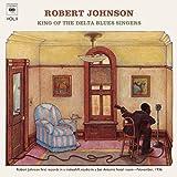 King of the Delta Blues Singers 2 (Reis)