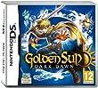 Golden Sun: Dark Dawn (Nintendo DS)