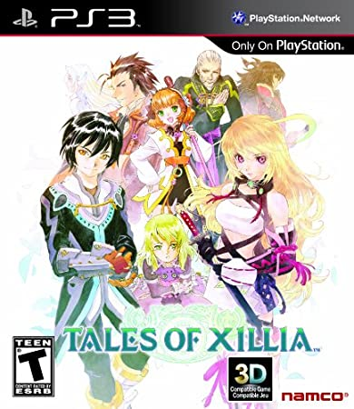 Tales of Xillia (Collector&#39;s Edition)