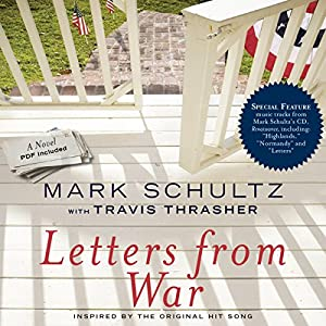 Letters from War Audiobook