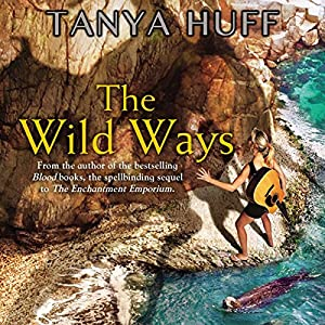 The Wild Ways Audiobook