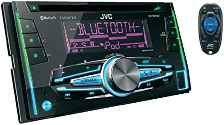 Autoradio JVC KW-R510E