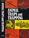 img - for Animal Traps and Trapping book / textbook / text book
