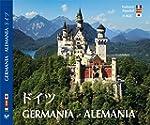 Kultur- und Bilderreise durch Deutsch...