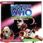 Doctor Who and the Space War | Malcolm Hulke