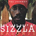 The Journey - The Very Best Of Sizzla...