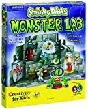 ®Shrinky Dinks Monster Lab