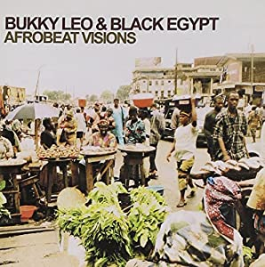 Afrobeat Visions