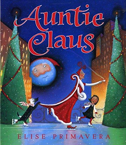 Auntie Claus, Primavera, Elise