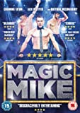 Magic Mike [DVD] [2012]