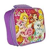 Disney DPCOR75ZA Princess Lunch Kit, Pink