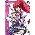 Freezing - Zero Vol.2