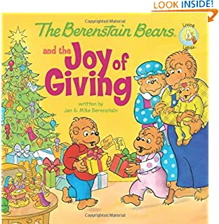 Jan Berenstain (Author), Mike Berenstain (Author)  (37)  Buy new:  $3.99  $3.03  89 used & new from $1.11