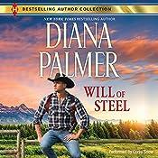 Will of Steel: The Men of Medicine Ridge, Book 4 | Diana Palmer
