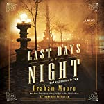 The Last Days of Night: A Novel | Graham Moore