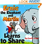 Children's Book:Ernie the Elephant an...