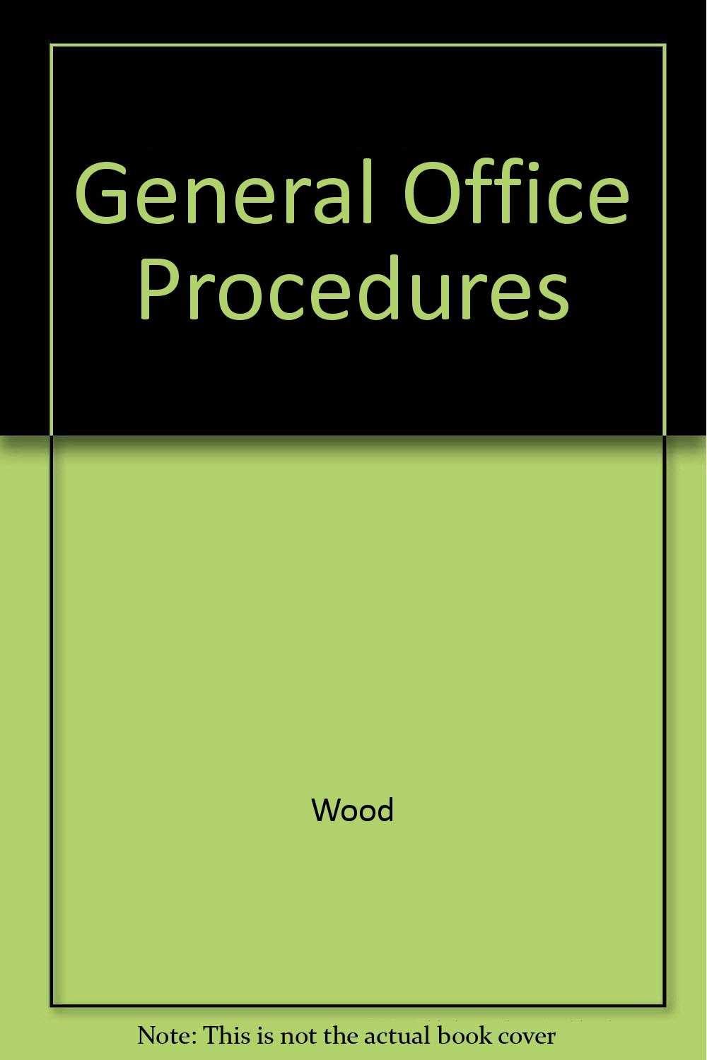 buy general office procedures book online at low prices in buy general office procedures book online at low prices in general office procedures reviews ratings in