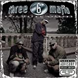 Most Known Unknown Three 6 Mafia