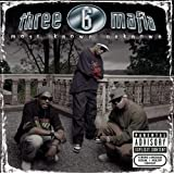 "Most Known Unknown [+4 Bonus]von ""Three 6 Mafia"""