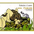 Lion Fables (Fables from Around the World) (English and Albanian Edition)