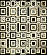 Happy Stash Quilts City Blocks Quilt Pattern